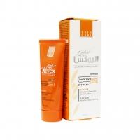 سی سی کرم و ضد آفتاب پوست چرب الیوکس +SPF60 حجم 40 میلی لیتر