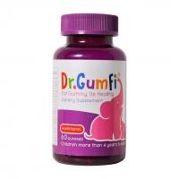 پاستیل مولتی ویتامین دکتر گامفی 60 عدد