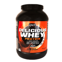 پروتئین وی دلیشس وی کیو ان تی  2200 گرم